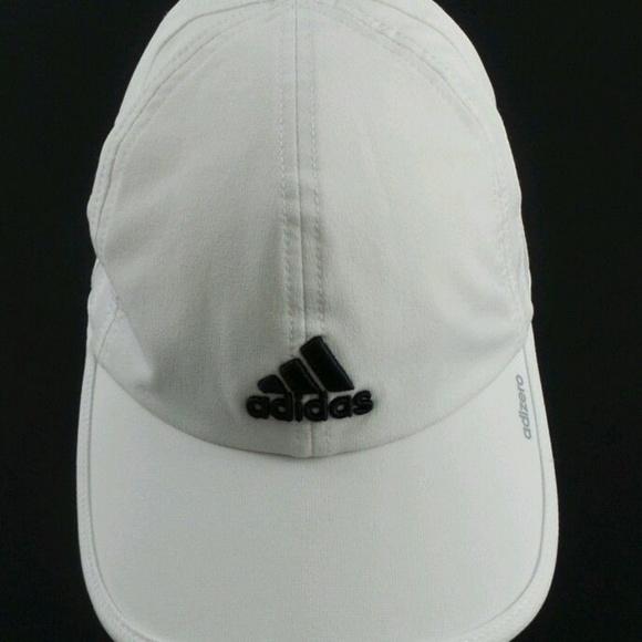 85c73de9cde4 adidas Other - Adidas Mens Fit Adizero Climacool UPF 50 Cap